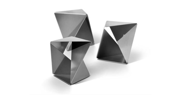 RoboFold (c) M. Hauser